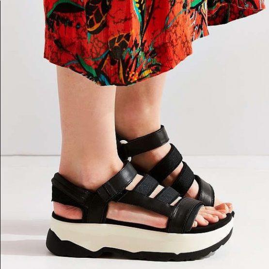 Sandal Teva Zamora Women's Sandal  1015177 Teva