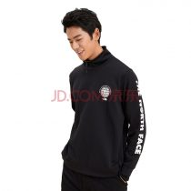 Áo nỉ The North Face Men's Defend Bottle Source Crew Fleece NF0A46F4 The North Face