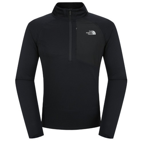 Áo thun The North Face Winter Worm 1/2 NT7LJ53A The North Face