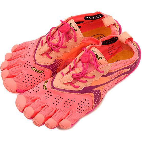 Giầy Vibram Fivefingers 16w3106 Womens V Run Shoes Vibram FiveFingers