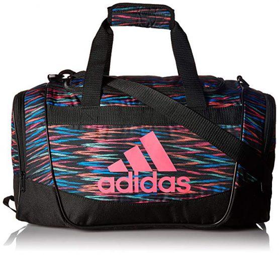 Túi trống thể thao Adidas Defender II Small Duffel Bag