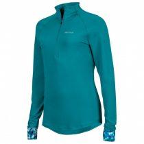 MARMOT – Women's Excel 1/2 Zip – Running shirt