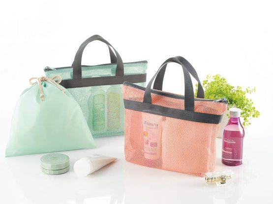 Japan Active Spa Bag