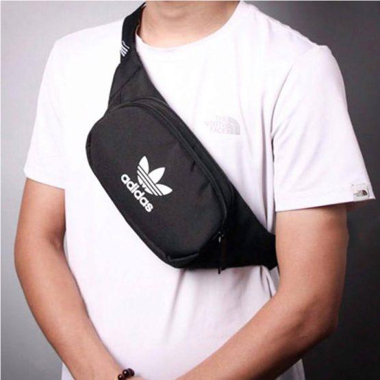Túi bao tử Adidas Croosbody Bag DW8885 Adidas