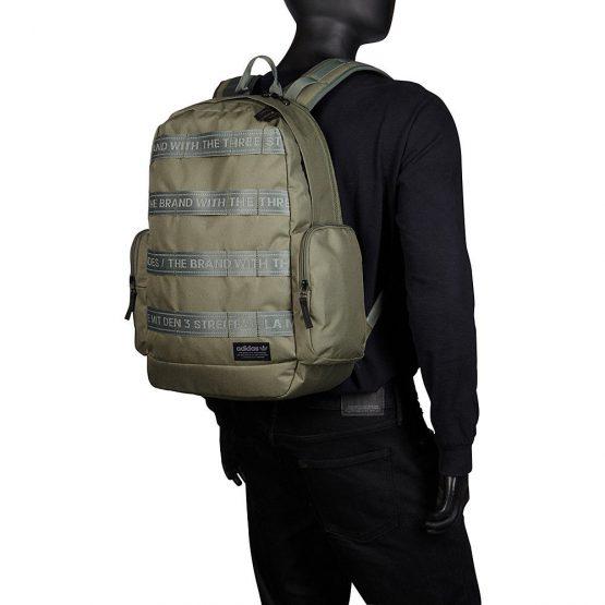 Ba lô thể thao Adidas Originals  Create 3 Backpack CJ6384 Adidas