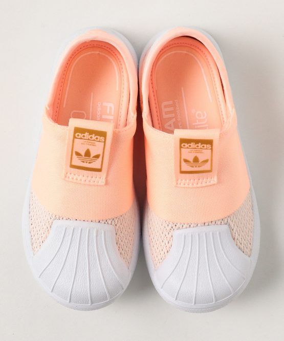 Giầy trẻ Em Adidas Originals Super Star CG6585 Adidas