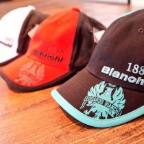 Bianchi Cap – Thương hiệu từ nước Ý