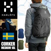 Haglofs Corker Medium 18L Haglofs