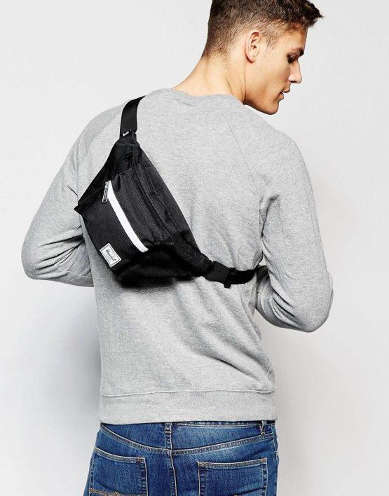 Túi đeo chéo Herschel Supply Seventeen Hip Pack Herschel