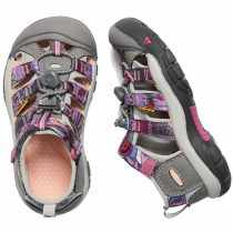 Keen Newport H2 Grape Kiss Print 1018263 (Kids)