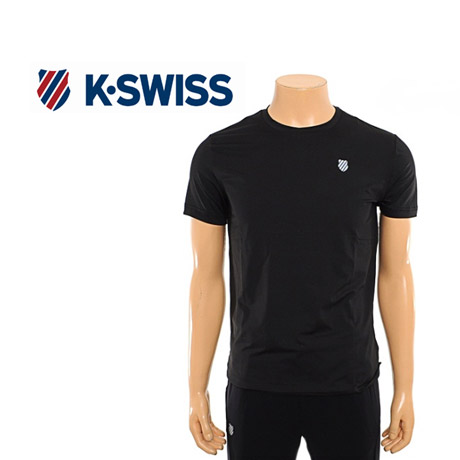 Kswiss Couple short sleeve