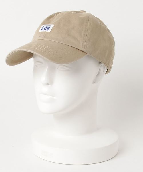 LEE COTTON 6P CAP