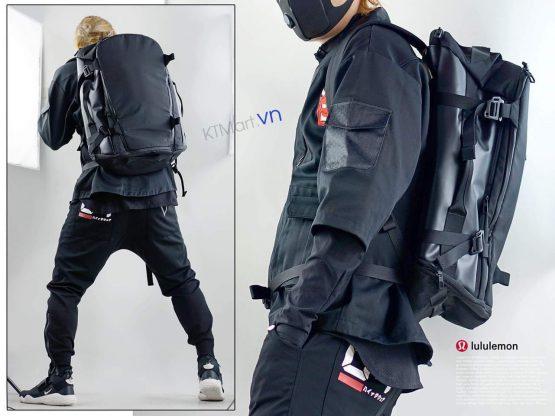 Ba lô Lululemon Backpack Chính hãng Made in Vietnam