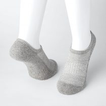 UNIQLO MEN PILE LOW CUT SOCKS 416293 Uniqlo