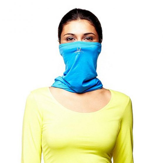 Khăn ống đa năng Mission Enduracool Full Multi-Cool Neck Gaiter and Headband Mission