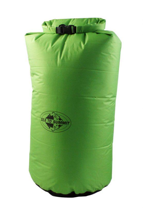 Túi chống nước 20L Sea to Summit Lightweight Dry Sack Green Sea to Summit