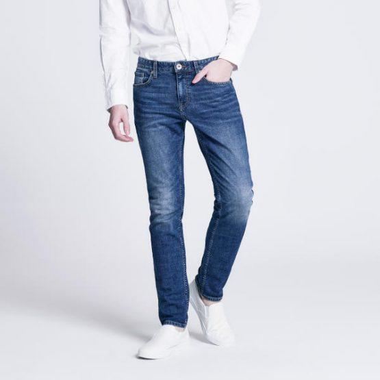 Spao basic skinny jeans