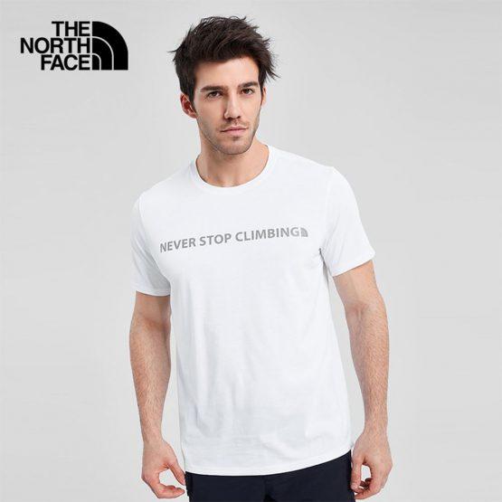 Áo thun The North Face Men's Moisture Sweat Short Sleeve T-Shirt 3V79FN4 The North Face