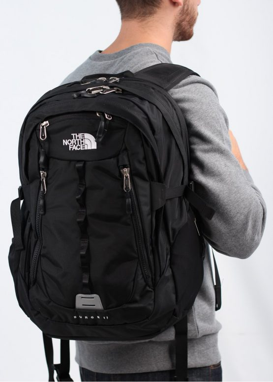 Ba lô The North Face Surge II Backpack The North Face