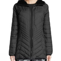 The North Face Women's Mossbud Insulated Reversible Parka The North Face