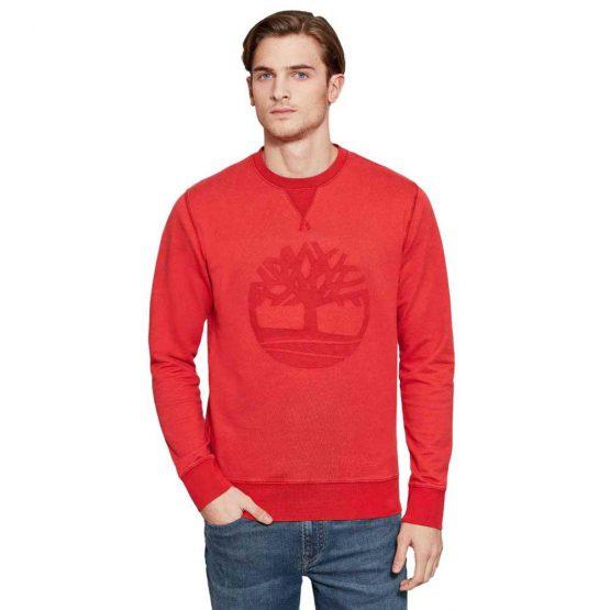 Áo khoác Timberland Westfield River Hoodies Garment Red A1KT3 Timberland Size S US