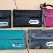 Outdoor Products Japan Neckpouch