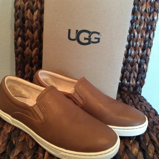 UGG KITLYN SLIP-ON SNEAKER