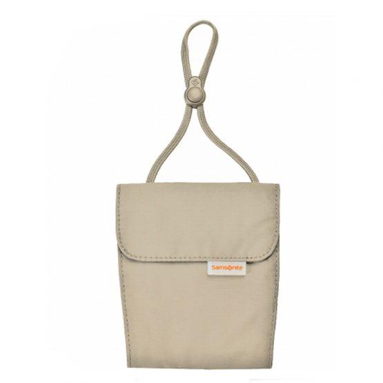 Samsonite Deluxe Multi-Pocket Neck Pouch