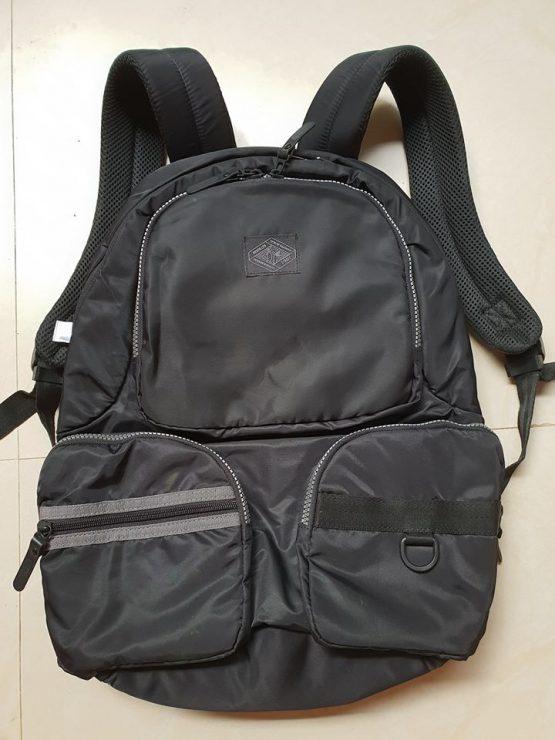Brooklyn backpack – Sample