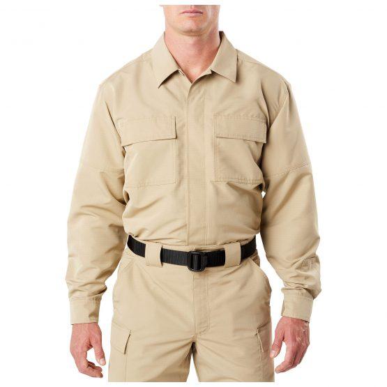 5.11 Tactical Fast-Tac™ TDU® Long Sleeve Shirt 72465 5.11 Tactical