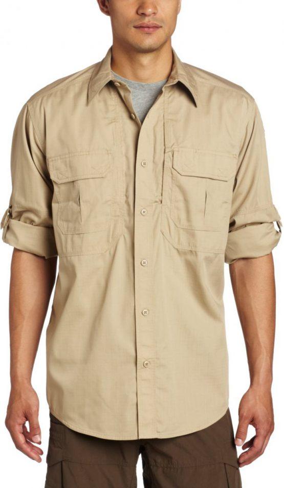 5.11 Tactical TacLite Professional Long Sleeve Shirt 72175 5.11 Tactical