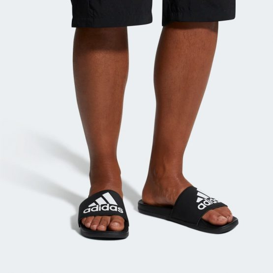 Dép thể thao Adidas Adilette Cloudfoam Plus Logo Slides CG3425 Adidas