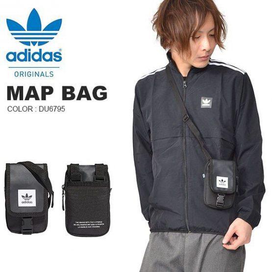 Adidas Map Bag DU6795 Adidas