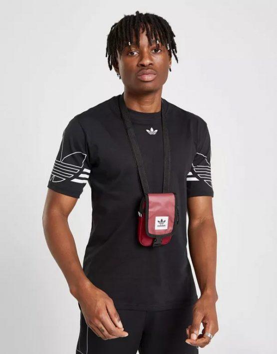 Túi đeo chéo Adidas Map Bag DU6795 Adidas