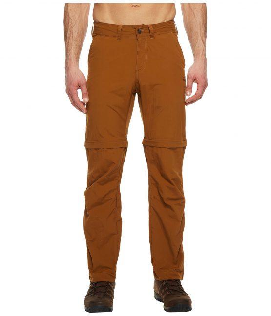 Jack Wolfskin Canyon Zip Off Pants 1504191 Jack Wolfskin