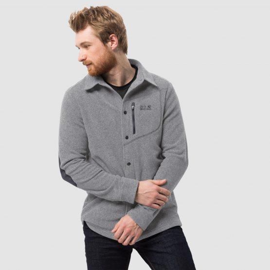 Áo khoác Jack Wolfskin Rogaland Shirt Men 1706941 Jack Wolfskin size S