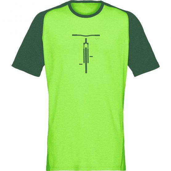 Norrona Fjørå Equaliser Lightweight T-Shirt (M) Norrona