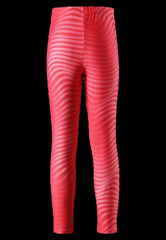 Reima Curuba UV Swimming Set, Bright Red