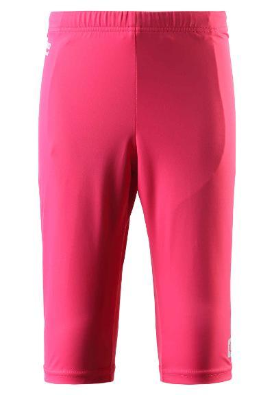 Bộ bơi chống nắng, chống 99% tia cực tím Reima bright red UV Swimming Set