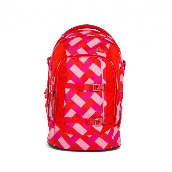Ba lô học sinh Satch Pack Chaka Cherry School Backpack SAT-SIN-001-9D0 Satch