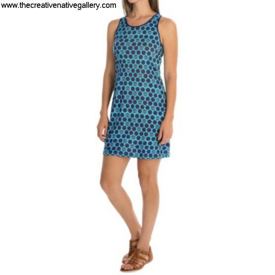Váy lông cừu siêu Mát SmartWool Women's Fern Lake Dress SW010007 Smartwool