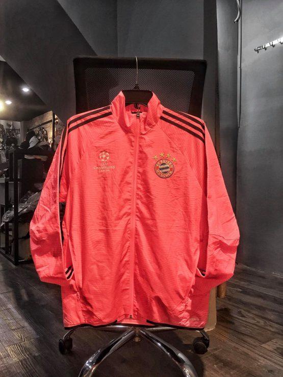 Adidas FC Bayern München Jacket size M