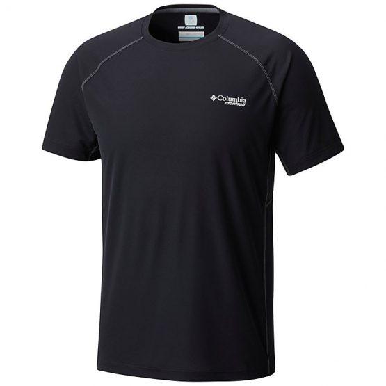 Columbia Men's Titan Ultra™ Short Sleeve Shirt Size S