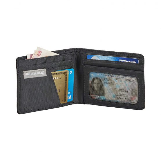 Eagle Creek RFID Bi-Fold Wallet Eagle Creek