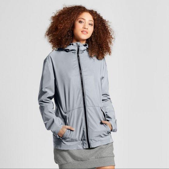 Hunter for Target Unisex Reflective Jacket