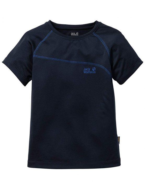 Jack Wolfskin Active B T-Shirt 128cm for Kids