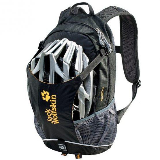 Jack Wolfskin Velocity 12 Bike Backpack 2004961 Jack Wolfskin