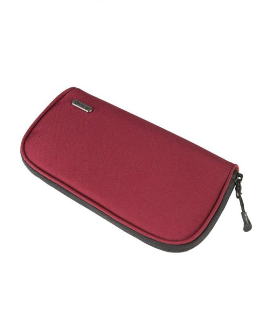 Large Card and Money Wallet Red Fox Outdoor Equipment