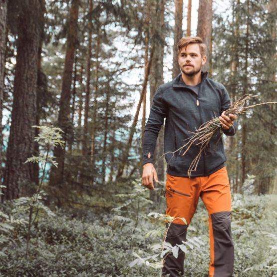 Quần leo núi cho Anh Em Norheim Granitt Teknisk Turbukse Herre Norheim size M, XL