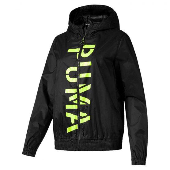 Puma Be Bold Graphic Woven Jacket 518320 Puma